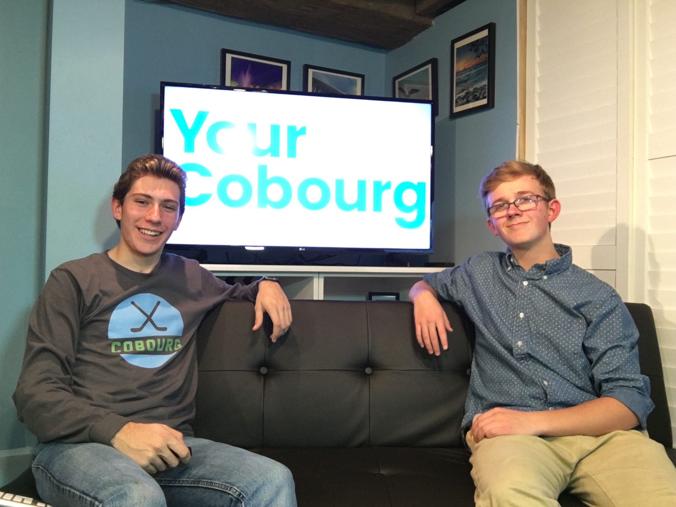 Your Cobourg debuts on Cobourg Media!